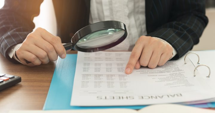 how to avoid an IRS audit
