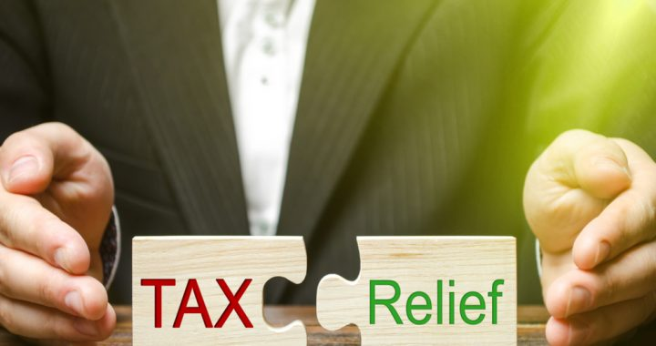 offer in compromise tax debt relief