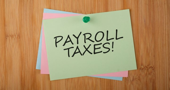 unfiled payroll taxes