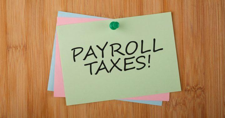 unfiled payroll taxes